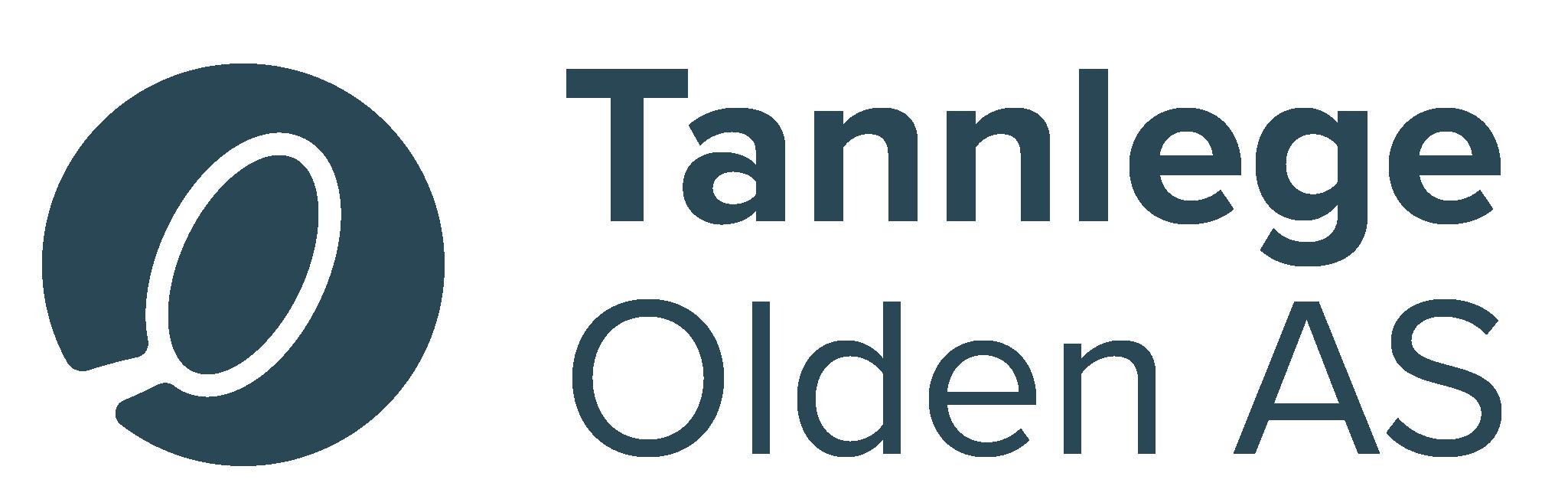 Logo for Tannlege Olden